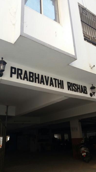 Prabhavathi Towers, Silk Board Junction, Bangalore