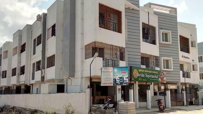 Stepsstone Atchuta, Perumbakkam, Chennai