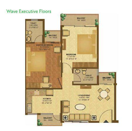 Wave Executive Floors NH 24