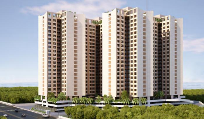 Ashish Samriddhi, Bhayandar East, Mumbai