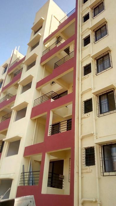 Belvalkar Kalpak Homes, Wagholi, Pune