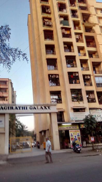 Thanekar Bhagirathi Galaxy, Dombivli East, Mumbai