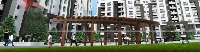 Techman Moti Residency Phase II, Raj Nagar Extension, Ghaziabad