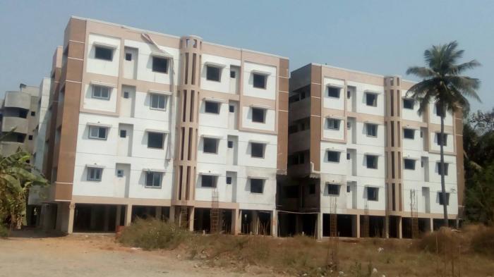 Knr Abirami Webster Village In Vandalur Chennai