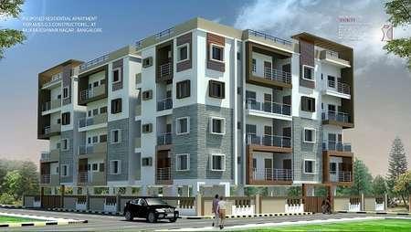 SGS Highland, Raja Rajeshwari Nagar, Bangalore