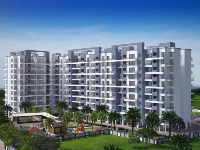 Vedant Kingston Aura, Handewadi, Pune