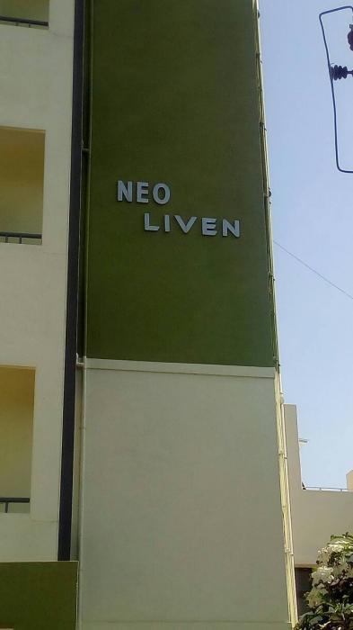 Atlantis Neo Liven, Kanakapura Road, Bangalore