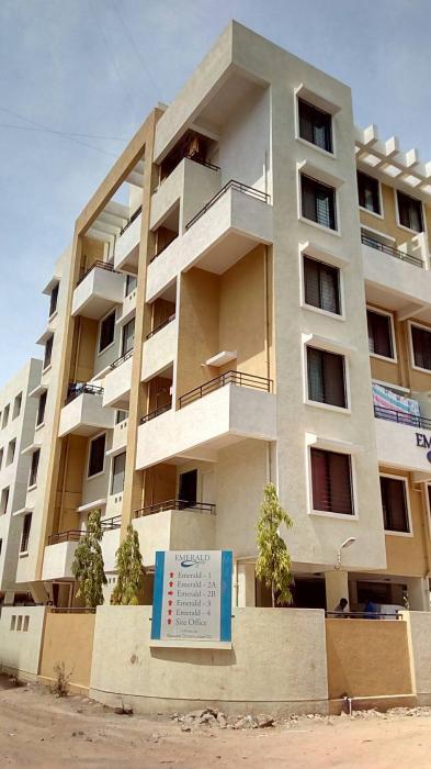 Gawade Emerald Phase II, Wakad, Pune