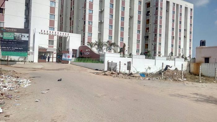 Muktha Triveni, Thiruverkadu, Chennai