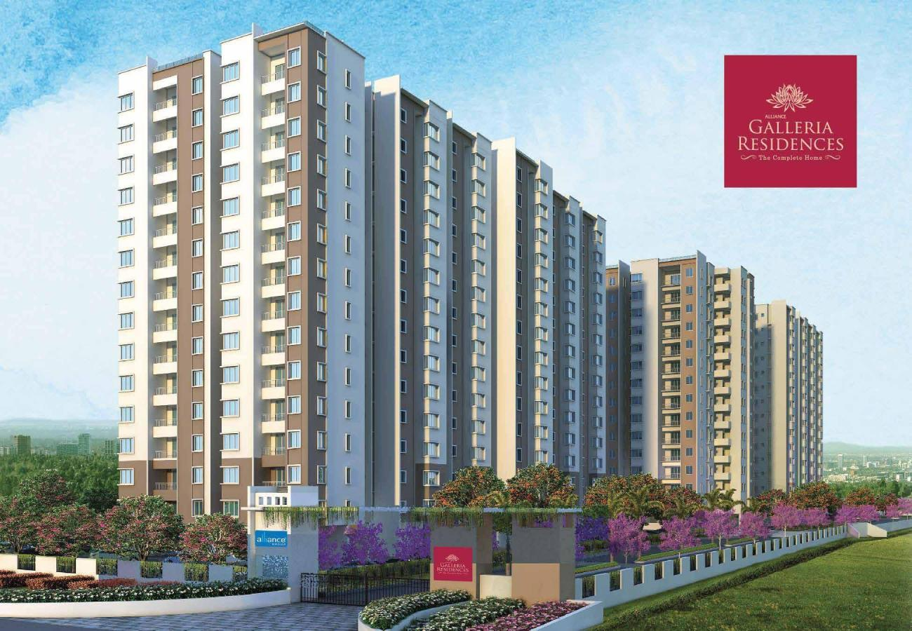 Quikr Homes Chennai For Rent