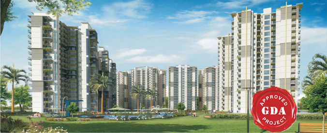 Manju J Green Apple Homes, Raj Nagar Extension, Ghaziabad