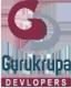 Gurukrupa Developers - Logo