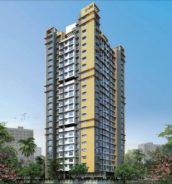Shivam Aspire, Kandivali East, Mumbai