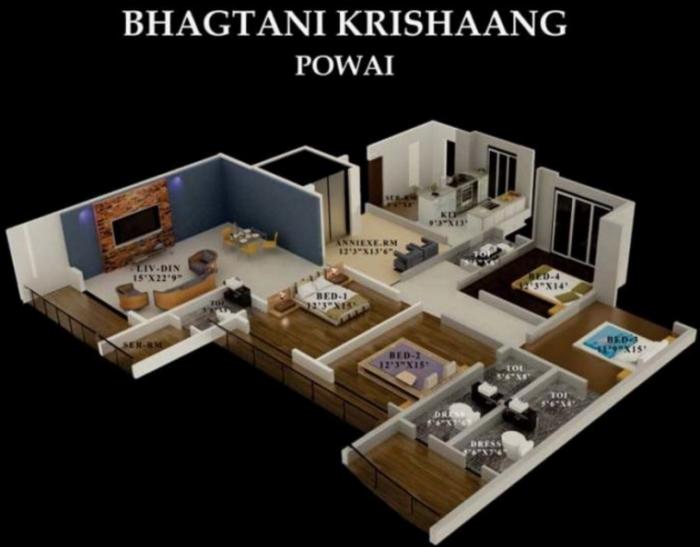 Jaycee Bhagtani Krishaang Juhu