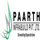 Paarth Infrabuild Private Limited - Logo