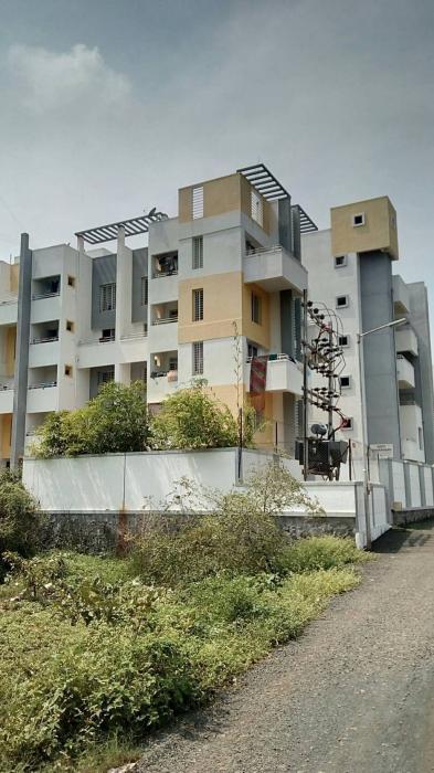Neeti Swarangan, Pashan Sus Road, Pune