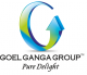 Goel Ganga Group - Logo