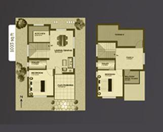 VIP Asheville, Salem - Floor Plan