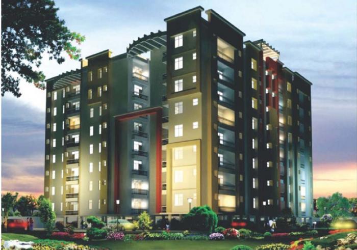 Aditya Kaanha Residency, Faizabad Road, Lucknow
