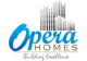 Opera Homes - Logo