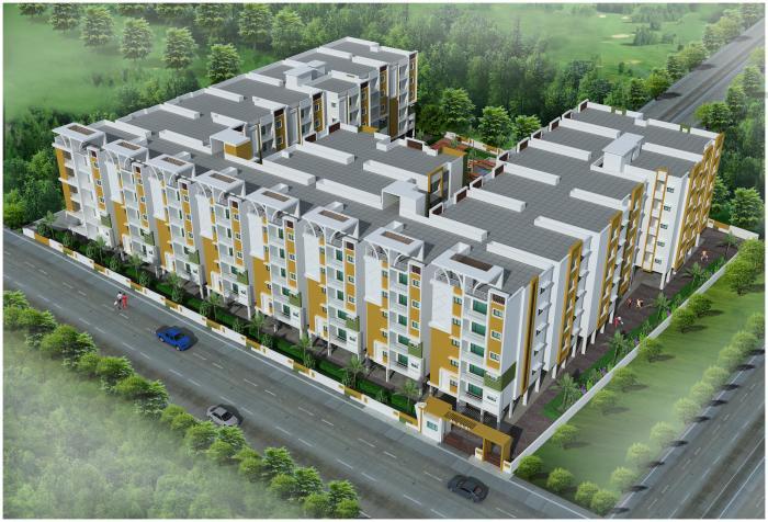 SK Daisy, Electronic City Phase I, Bangalore