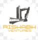 Rishabh Ventures - Logo