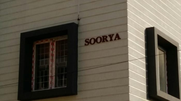 Macc Soorya, Iyyappanthangal, Chennai