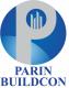 Parin Buildcon - Logo