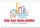 Om Sai Builders - Logo