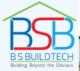 B S Buildtech - Logo