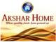 Akshar Home - Logo