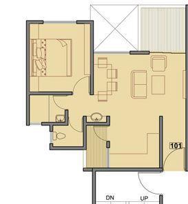 Pinnacle Neelanchal Phase 2, Pune - Floor Plan
