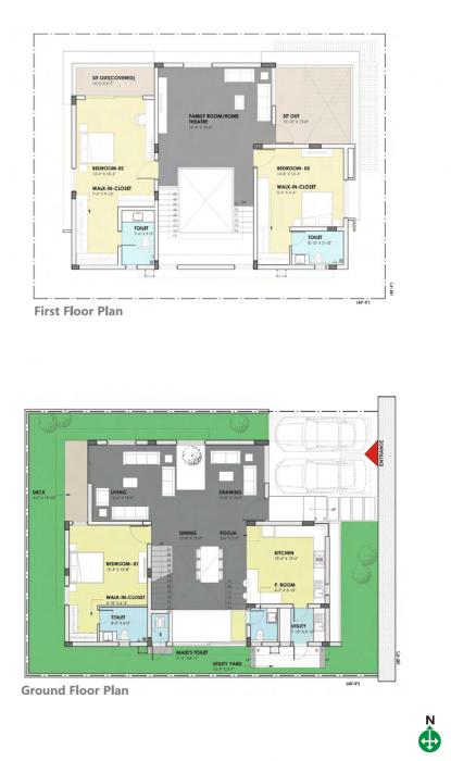 Ashoka A La Maison Annexe Kompally