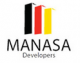 Manasa Developers - Logo