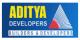 Aditya Developers - Logo