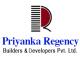 Priyanka Regency Builders & Developers Pvt. Ltd. - Logo