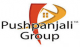 Pushpanjali Construction Pvt Ltd. - Logo