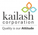 Kailash Corporation - Logo