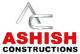 Ashish Constructions - Logo