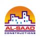 ALSAAD Constructions - Logo