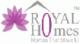 Royal Homes - Logo