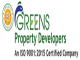 Greens Property Developers India Private Limited - Logo