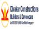 Divakar Construction & Builders - Logo