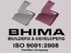 Bhima Builders & Developers - Logo