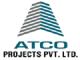 Atco Projects Pvt Ltd - Logo