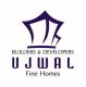 Ujwal Fine Homes - Logo
