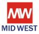 Midwest Builders - Logo