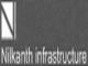 Nilkanth Infrastructure - Logo