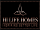 Hilife Homes - Logo