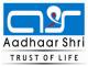 Aadhaar Shri Infratech Pvt. Ltd - Logo